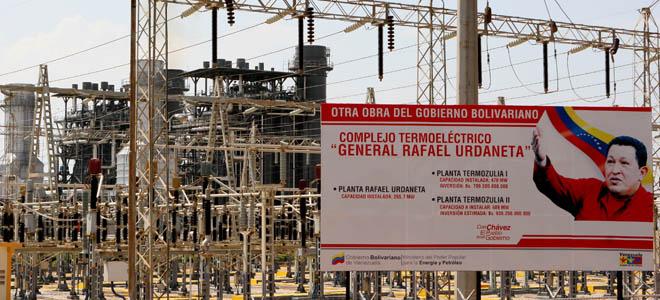 Esta obra alcanza monto de inversión de Bs. 1.872.730.999,72:   Planta Rafael Urdaneta en Zulia contará con 2 nuevas unidades de generación que aportarán 50 MW al SEN
