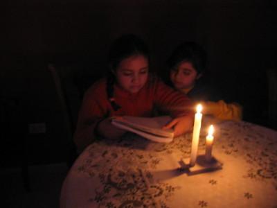 Llaman a Corpoelec para que solventen la avería:   Varios sectores de Cárdenas tienen más 24 horas sin luz