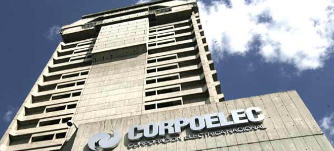Denuncian irregularidades en Corpoelec
