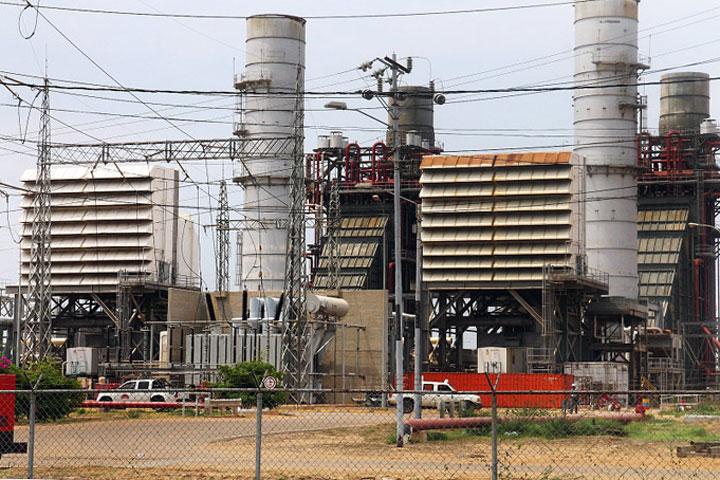 CORPOELEC en Zulia realiza labores en la TZ-7 para incorporar 150 MW al SEN
