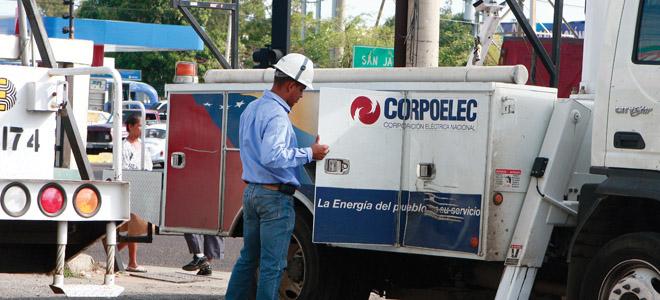 En Corpoelec han renunciado 1.300 trabajadores en un mes