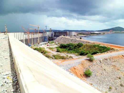 """Diputado Jorge Millán: """"planta hidroeléctrica de Tocoma está paralizada"""""""