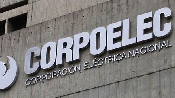 Trabajadores de Corpoelec en Guri denuncian condiciones inseguras de trabajo