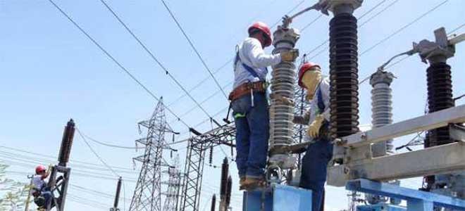 Cortes eléctricos son más largos por huelga de trabajadores de Corpoelec