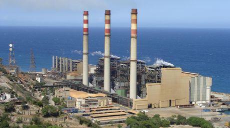 Incorpora 50 MVA al Sistema Eléctrico Nacional