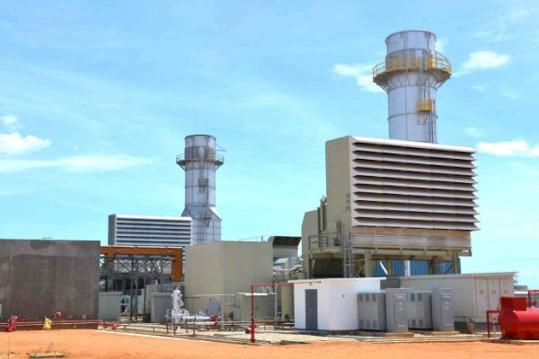 Comenzaron pruebas de sincronización en la Termoeléctrica Juan Bautista Arismendi