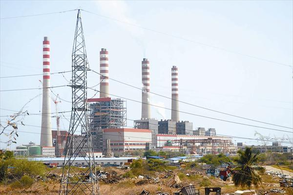 Arranca nuevo racionamiento eléctrico en el Zulia