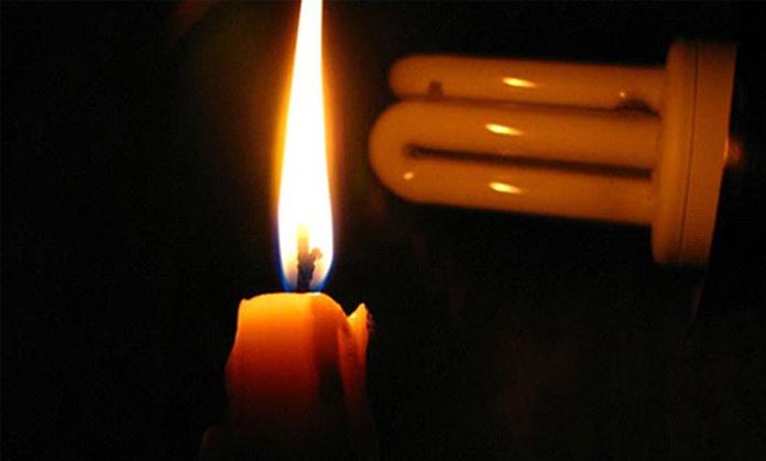 Más de 20 horas sin electricidad en sectores de San Cristóbal