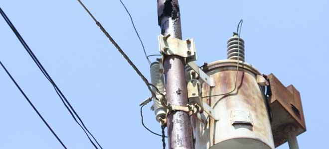 Reportan fallas de energía en sectores de Maturín