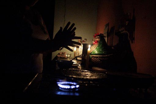 ¿Sabe por qué hay cortes eléctricos en Carabobo?