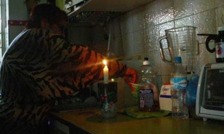 Apagones en Guacara y San Joaquín no cesaron el fin de semana