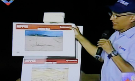 Gobierno Nacional anuncia Plan de Administración de Carga para sobrellevar los efectos del fenómeno El Niño