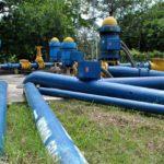 Falla eléctrica en planta de El Rincón dejó sin agua a zona norte