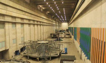 Gobierno persiste en negar información sobre estado de parque termoeléctrico