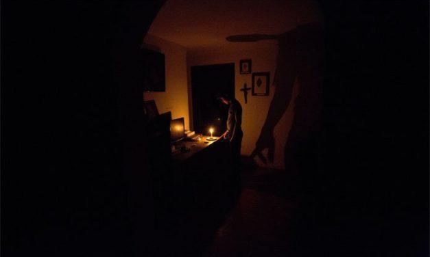 Seguidilla de apagones eléctricos afectó la noche de este martes al estado Zulia