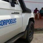 Trabajadores de Corpoelec exigen renuncia de gerencia regional