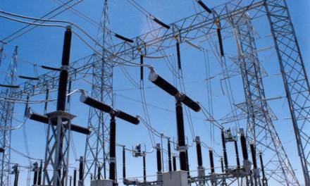 Retroceso del consumo eléctrico mantiene pulso con generación