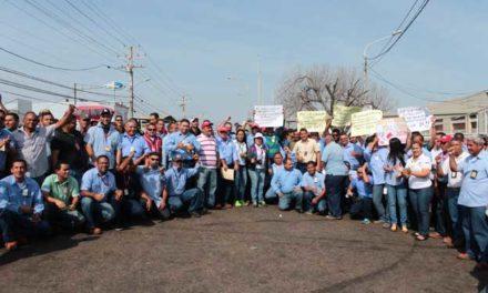 """""""Alta tensión"""" en Corpoelec por arresto de trabajadores"""