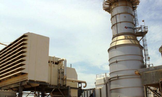 Culminadas labores de mantenimiento mayor en la Unidad TZ05 de la Planta Termozulia