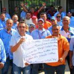 Empleados de Corpoelec en Zulia llaman a paro técnico