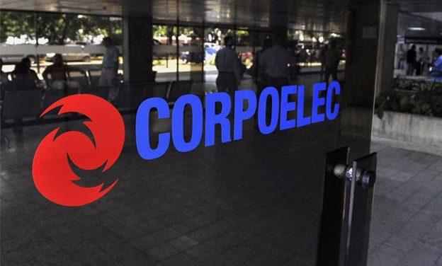Oficinas de Corpoelec llevan dos meses cerradas