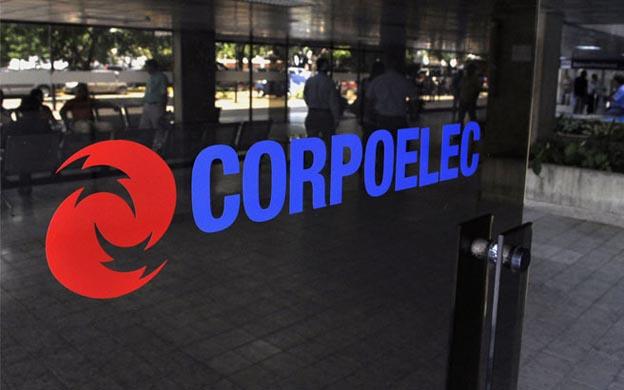 Brazos caídos para exigir presencia de vigilantes en Corpoelec
