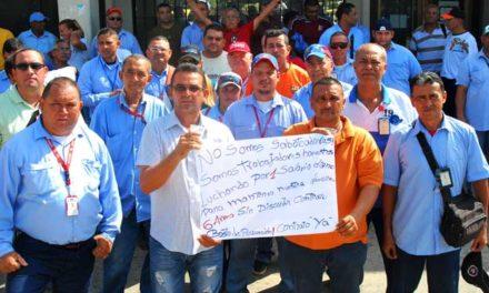 Trabajadores zulianos de Corpoelec protestarán en la vicepresidencia
