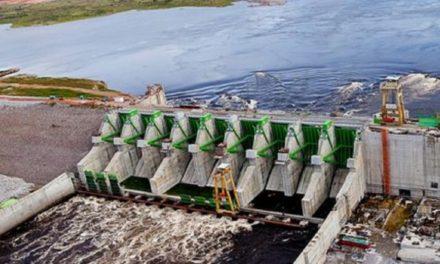 Hidroeléctrica de Tocoma mermaría la crisis eléctrica