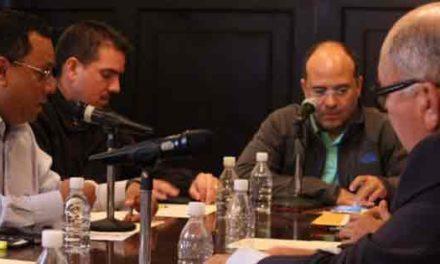 Jorge Millán: Tenemos un sistema eléctrico colapsado por la corrupción