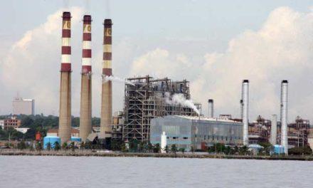 """Electricidad en Zulia baja a nivel de """"deterioro"""""""