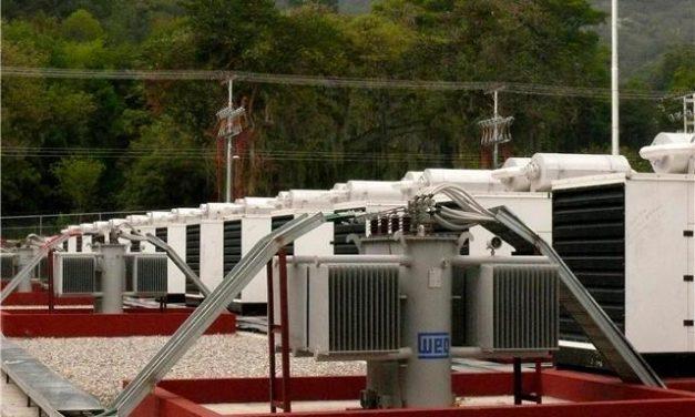 Décimo apagón en 8 días,  Mérida: Funcionario de Corpoelec informa que hay un nuevo racionamiento en la entidad