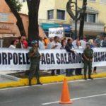 Sindicatos eléctricos exigen a Maduro poner fin a la vacilación contractual en Corpoelec