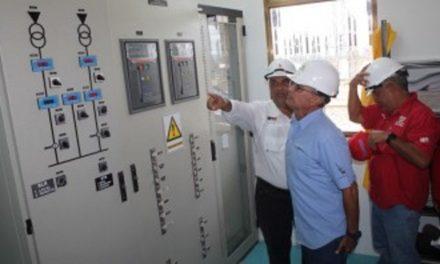 Ministro de Energía descartó otra crisis eléctrica por el Guri