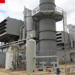 Termoeléctricas están 33 % disponibles