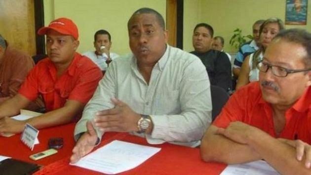 En Corpoelec se retienen los salarios y se viola la convención colectiva