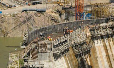 Gobierno prometió electricidad con acuerdo de Odebrecht