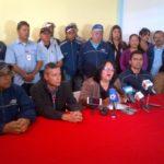 Trabajadores de Corpoelec advierten que podrían ir a un paro nacional
