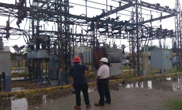 Usuarios denuncian constantes bajones eléctricos en Maracaibo