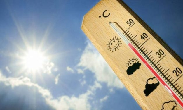 Ola de calor genera fluctuación de voltaje