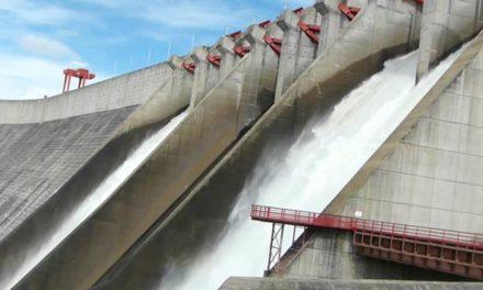 Aliviadero ordenado al Guri desaprovechó 2.400 MW