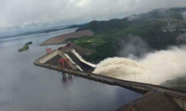 Incumplimiento de protocolo en llenado del Guri ocasiona inundaciones