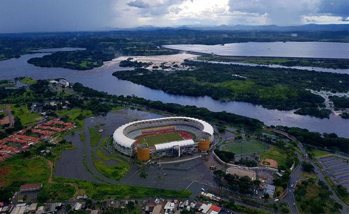 Los Runrunes de Bocaranda de hoy 08.08.2017: Bajo: Otra prueba más