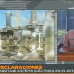 Cuadrillas de CORPOELEC en Zulia trabajan en la recuperación de la subestación eléctrica Tablazo 400