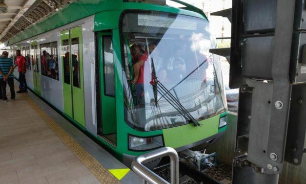 Metro de Maracaibo suspendió operaciones por fluctuaciones eléctricas este jueves