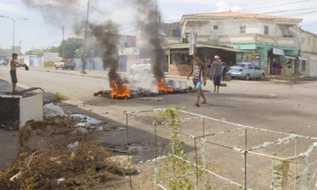 En Bobare tienen seis días sin electricidad